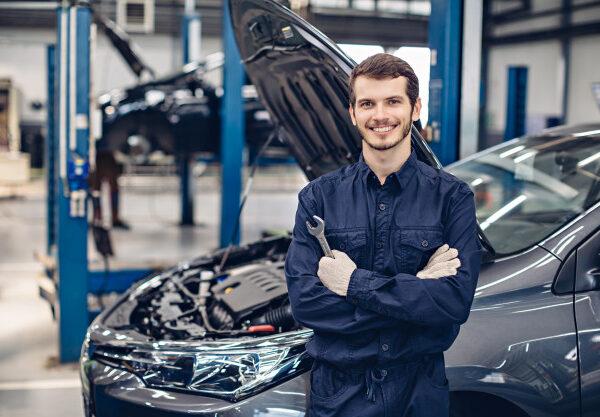 Automotive werkkleding ducotex autobedrijf