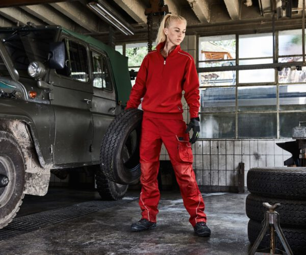 Automotive werkkleding ducotex4
