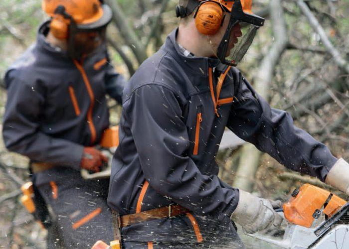 Planam_bosouw_timberguard_werkkleding_zaag