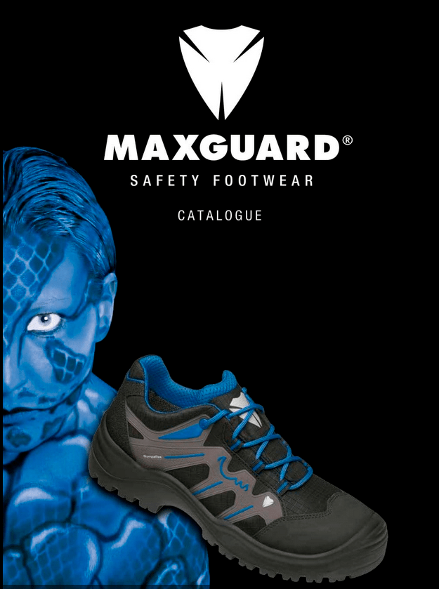 Catalogus Maxguard_ducotex