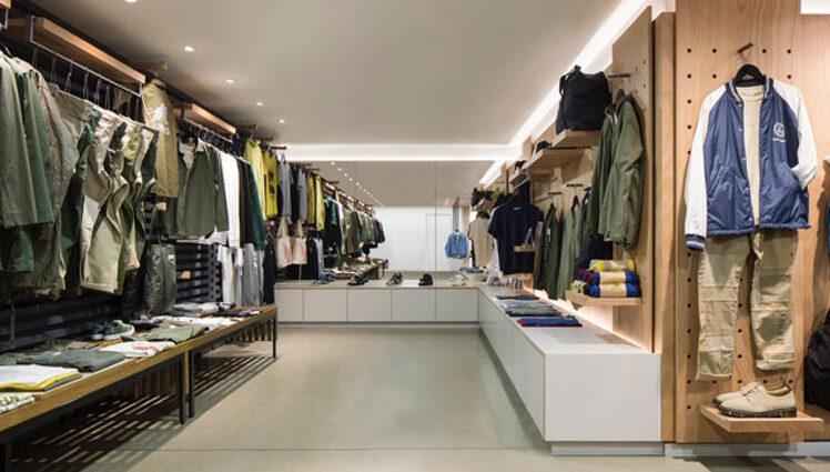 Ducotex showroom