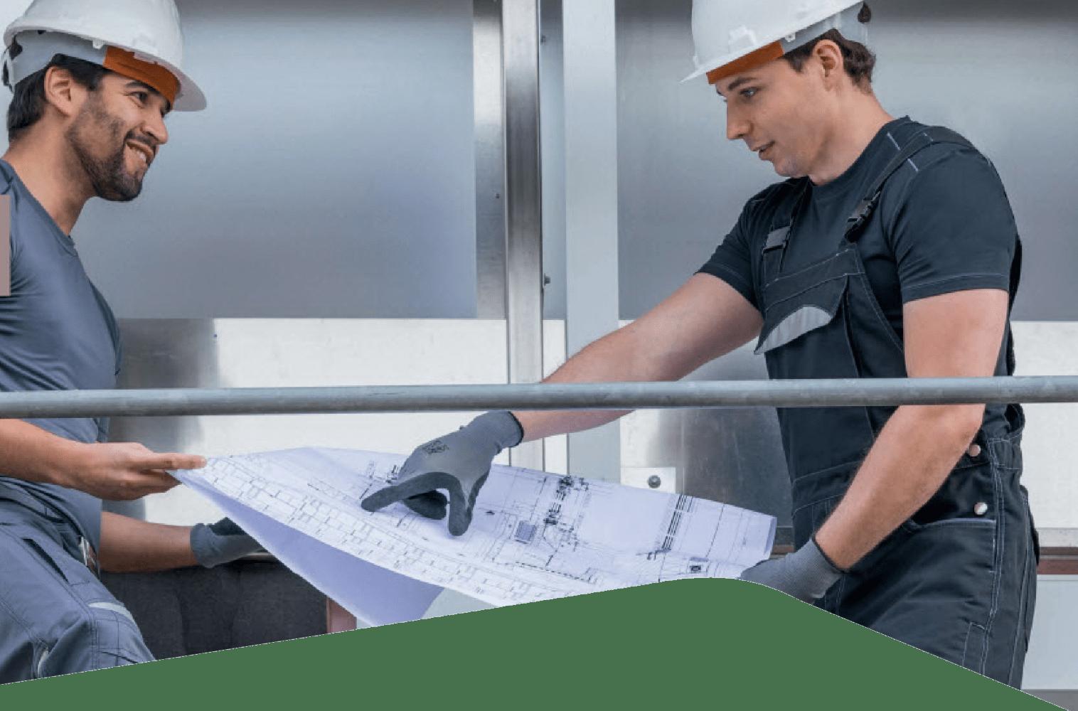 Planam bouw werkkleding